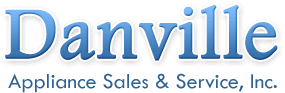 Danville Appliance Sales & Service, Inc. Logo
